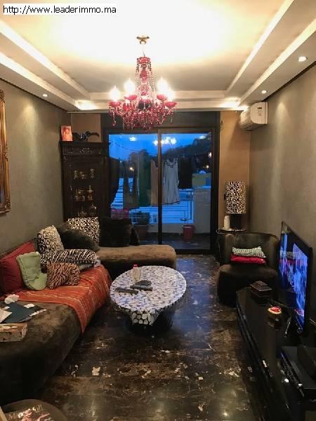 Rabat Agdal A vendre appartement 112 m²