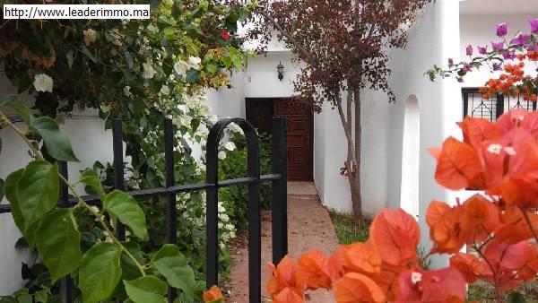 Offre similaire : Location villa semi meublée à Temara; Rabat.