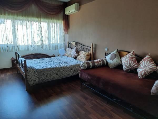Offre similaire : Location appartement meublé à Rabat, Agdal.