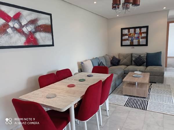 Offre similaire : Appartement à louer Rabat, Prestigia.