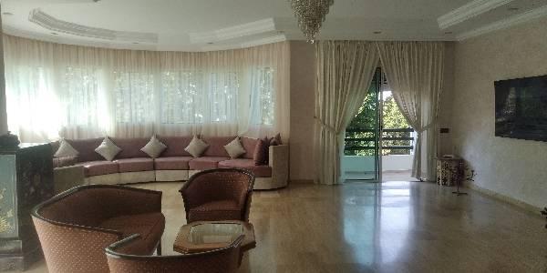 Location d'un appartement à Riyad